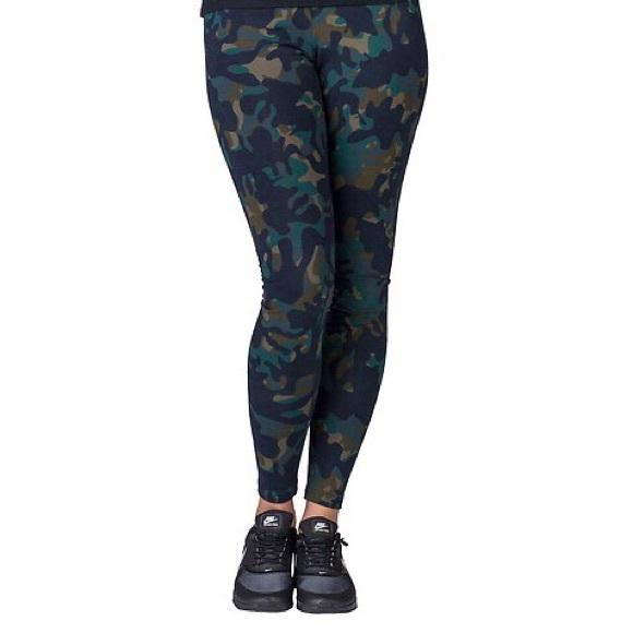 Nike Pants \u0026 Jumpsuits   Nike Camo